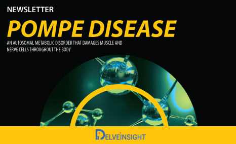 Pompe Disease Newsletter