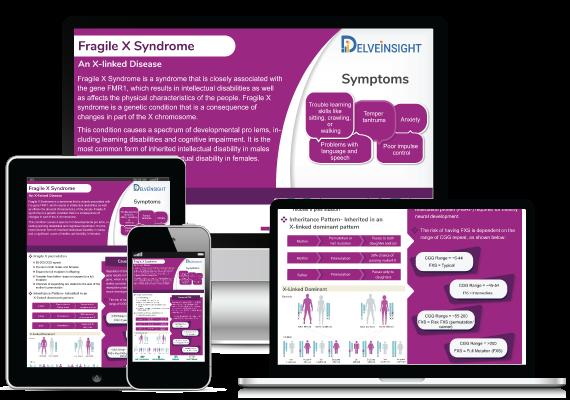 Fragile X Syndrome Newsletter
