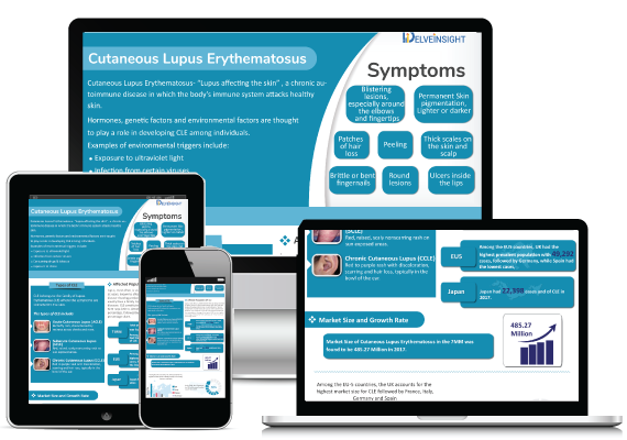 Cutaneous Lupus Erythematosus Newsletter