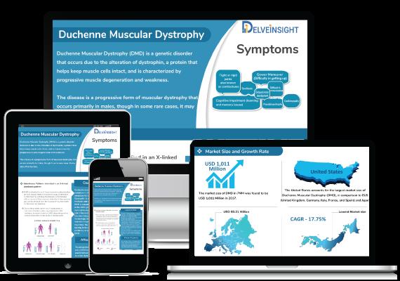 Duchenne Muscular Dystrophy Newsletter