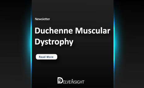 Duchenne Muscular Dystrophy Newsletter