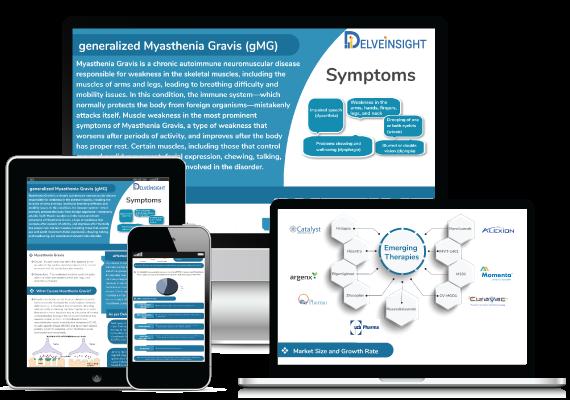Generalized Myasthenia Gravis Newsletter