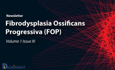 Fibrodysplasia Ossificans Progressiva Newsletter