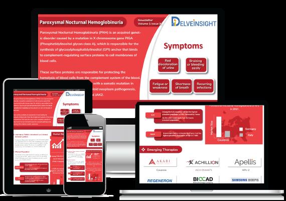 Paroxysmal Nocturnal Hemoglobinuria Newsletter