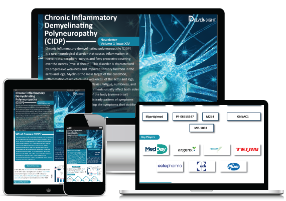 Chronic Inflammatory Demyelinating Polyneuropathy Market