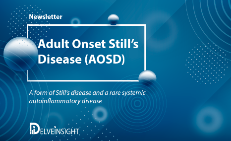 Adult Onset Still's Disease