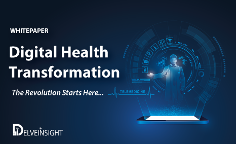 Digital Health Transformation: 2020 Roadmap For Innovation Whitepaper
