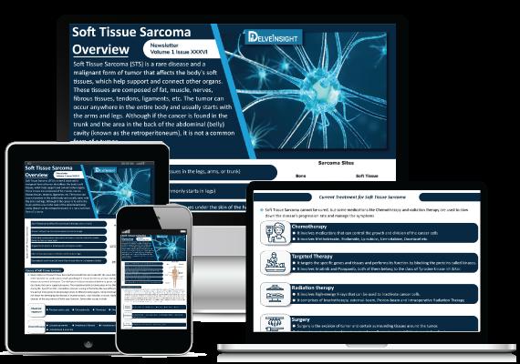 Soft-tissue sarcoma