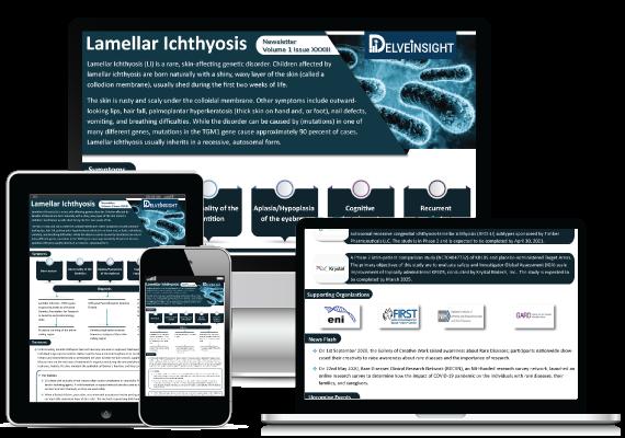 LAMELLAR ICHTHYOSIS