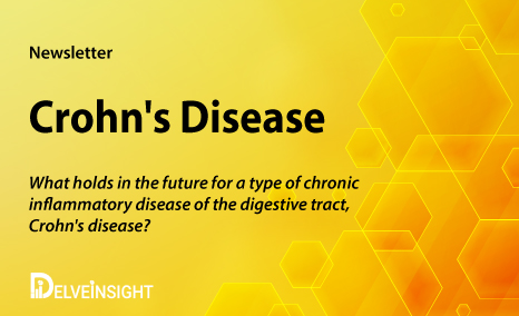 Crohn's disease Newsletter