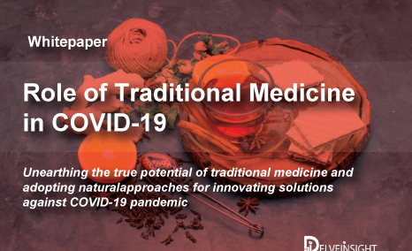 Role of Traditional Medicine in COVID-19