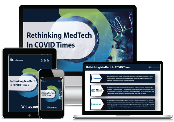 Rethinking medtech in Covid times