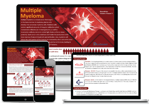 Multiple Myeloma Newsletter