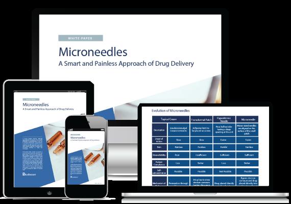 Microneedles Whitepaper