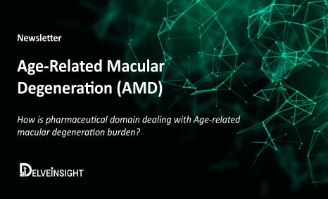 Age-Related Macular Degeneration Market