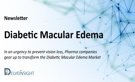 Diabetic Macular Edema Market