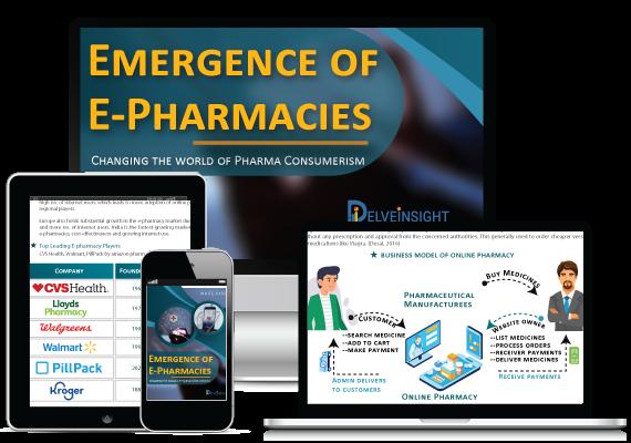 Emergence of E-Pharmacies Whitepaper