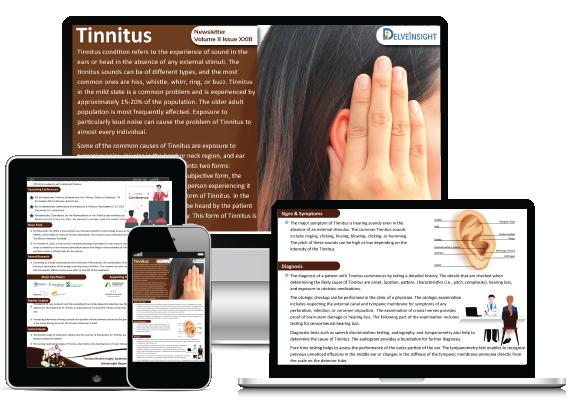 Tinnitus Market