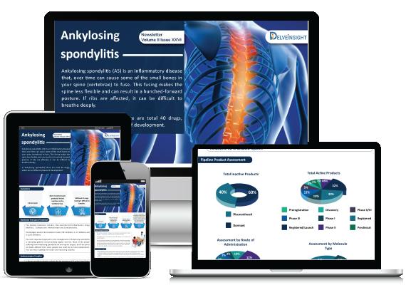 Ankylosing Spondylitis Market