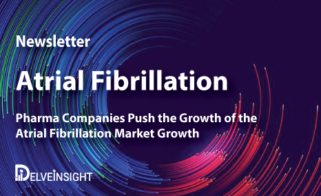 Atrial fibrillation Market