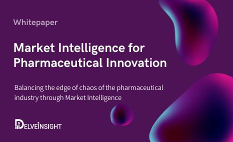 Market Intelligence for Pharmaceutical Innovation