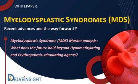 Myelodysplastic Syndrome (MDS) Market Analysis