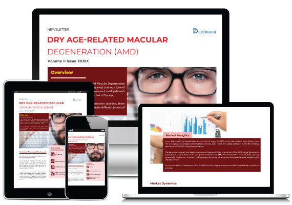 Dry Age-related Macular Degeneration