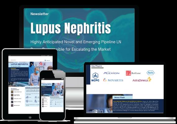 Lupus Nephritis Market