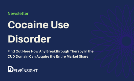 Cocaine Use Disorder Market