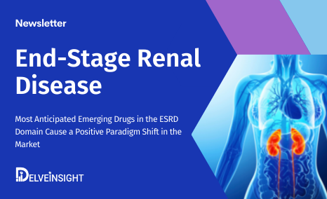 End-Stage Renal Disease Market