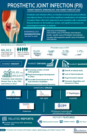 Prosthetic Joint Infection Treatment, Companies