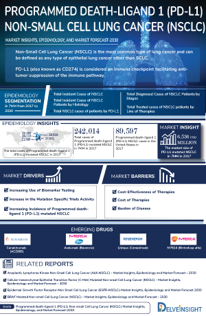 PD-L1 Non-Small Cell Lung Cancer (PD-L1+ NSCLC) Treatment, Companies